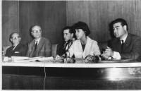 la-arq-odilia-surez-en-foro-de-intendentes-del-gran-buenos-aires-1967