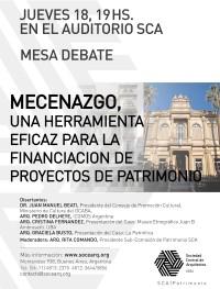 mesa-debate-mecenazgo-una-herramienta-eficaz-para-la-financiacin-de-proyectos-de-patrimonio