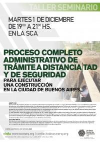 taller-seminario-1-de-diciembre-proceso-completo-administrativo-de-trmite-a-distanciatad-y-de-seguridad-para-ejecutar-una-construccin-en-la-ciudad-de-buenos-aires