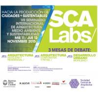 vii-seminario-internacional-de-arquitectura-y-medio-ambiente-ii-jornadas-de-debate-scalabs-sustentables