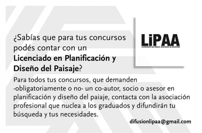 SCA + LIPAA