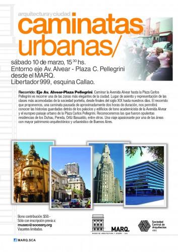 Caminata plaza Av. Alvear-Plaza Pellegrini-01