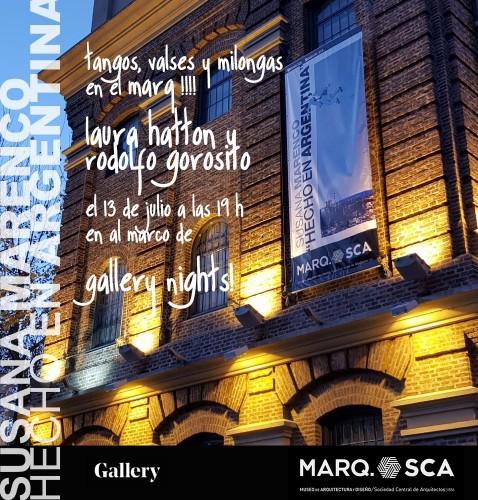 Marenco Gallery Nights