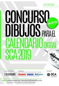 concurso-de-dibujos-para-el-calendario-sca-2019