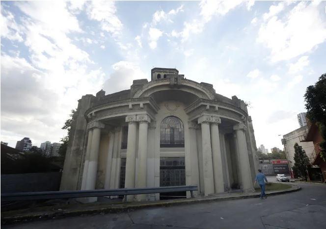 Definieron propuestas para reparar el Pabellón del Centenario