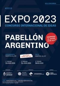 concurso-internacional-de-ideas-expo-2023-concurso-n-1-pabellon-argentino-ronda-de-consultas-ver-prorroga-al-187-y-nueva-ronda-de-consultas