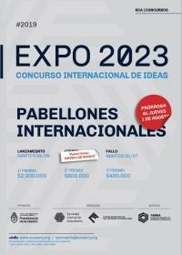 concurso-internacional-de-ideas-expo-2023-concurso-n-3-pabellones-internacionales-ronda-de-consultas-y-prorroga-al-18