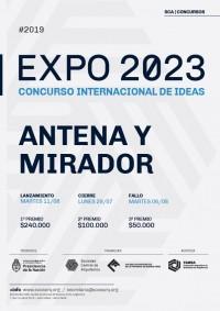 concurso-internacional-de-ideas-expo-2023-concurso-n-4-antena-y-mirador