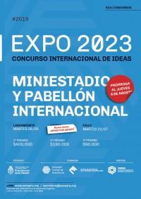 concurso-internacional-de-ideas-expo-2023-concurso-n-2-pabellon-internacional-y-mini-estadio-cierre-prorrogado-al-88