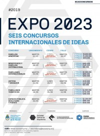 seis-concursos-internacionales-de-ideas-expo-2023