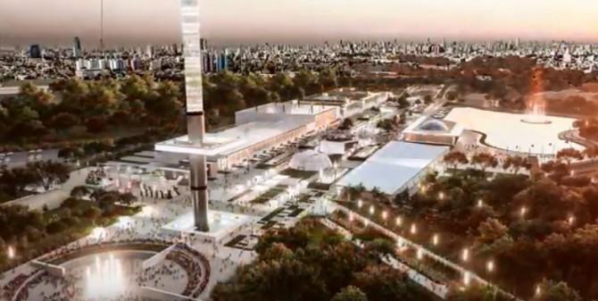 VIDEO CON LOS PREMIADOS DE LOS CONCURSOS EXPO 2023