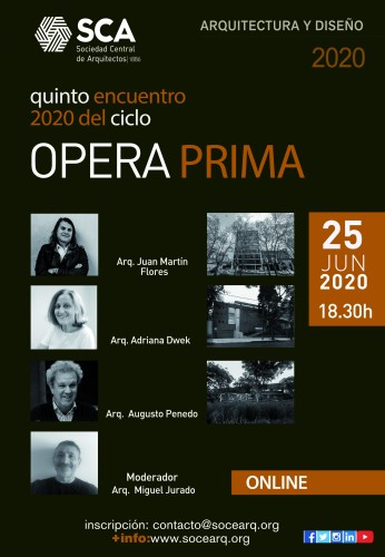ƒlyerOpera Prima 5
