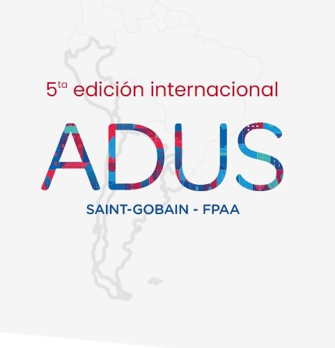 5° Edición Internacional ADUS - Premio de Arquitectura y Diseño Urbano Sustentables